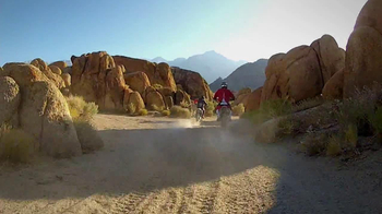 Honda Powersports CRF TV Spot, 'Gifts that Go' - Thumbnail 2