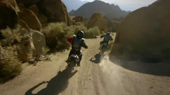 Honda Powersports CRF TV Spot, 'Gifts that Go' - Thumbnail 3
