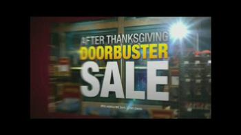 Cabela's After Thanksgivinig Sale TV Spot, 'Ruger Takedown' - Thumbnail 3