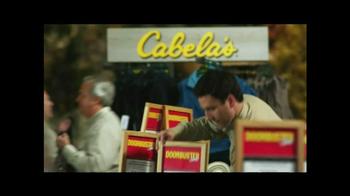 Cabela's After Thanksgivinig Sale TV Spot, 'Ruger Takedown' - Thumbnail 4