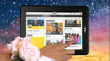 Zeebox TV Spot, 'Prom Night Party'