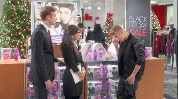 Macy's Black Friday TV Spot Featuring Justin Bieber - Thumbnail 6