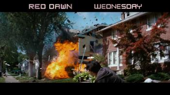 Red Dawn - Alternate Trailer 23