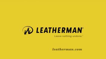 Leatherman TV Spot, 'Needlenose Pliers' - Thumbnail 9