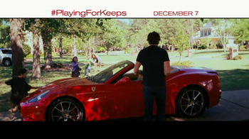Playing for Keeps - Alternate Trailer 10