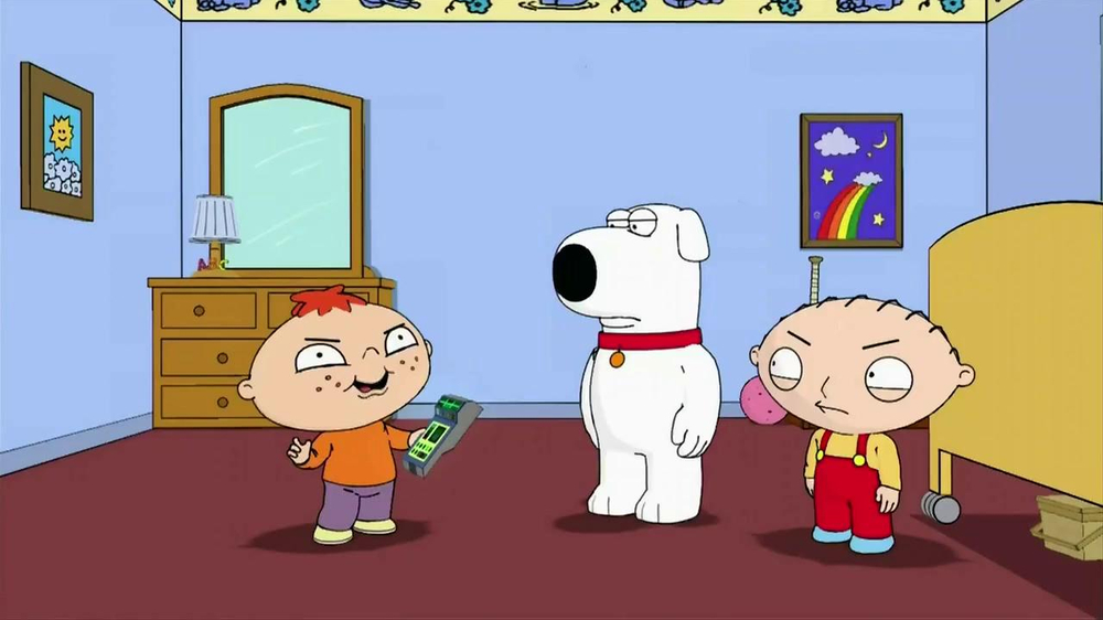family guy back to the multiverse game online