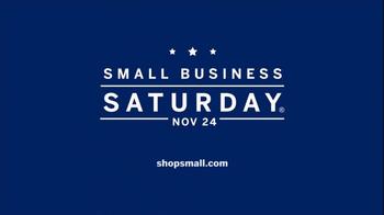Shop Small TV Spot Featuring Tamron Hall - Thumbnail 8