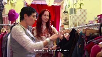 Shop Small TV Spot Featuring Tamron Hall - Thumbnail 2