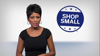 Shop Small TV Spot Featuring Tamron Hall - Thumbnail 5