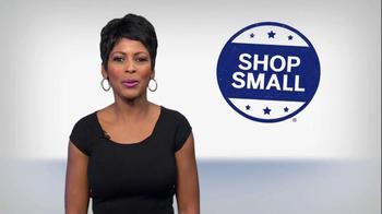 Shop Small TV Spot Featuring Tamron Hall - Thumbnail 7