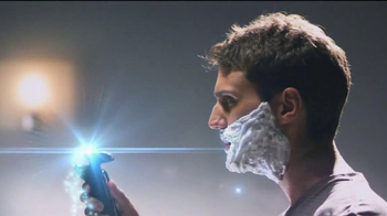 Philips Norelco Senso-Touch 3D TV Spot, \'Most Advanced Shave\'