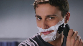 Philips Norelco Senso-Touch 3D TV Spot, 'Most Advanced Shave' - Thumbnail 4