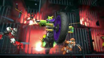LEGO Hero Factory TV Spot, 'Villains Escaped Prison' - Thumbnail 1