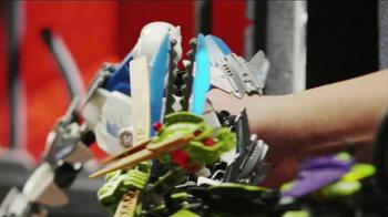 LEGO Hero Factory TV Spot, 'Villains Escaped Prison' - Thumbnail 3