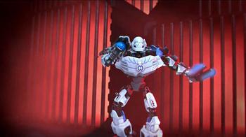 LEGO Hero Factory TV Spot, 'Villains Escaped Prison' - Thumbnail 4