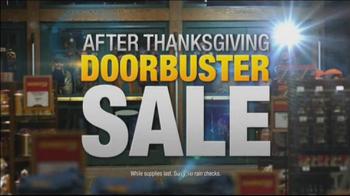 Cabela's After Thanksgivinig Sale TV Spot, 'Fleece and Mocs'  - Thumbnail 2