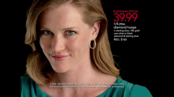 Macy's Black Friday Sale TV Spot, 'Cashmere, Earrings and Luggage' Song by Sam Johnson - Thumbnail 6