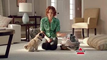 Bissell Spotbot Pet TV Spot, 'Frankie the Pug' - Thumbnail 6