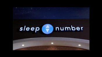 Sleep Number TV Spot, 'Diversity Numbers' - 1508 commercial airings