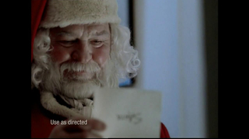 Aleve TV Spot, 'Santa' - Thumbnail 9