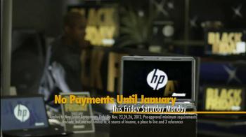 Aaron's Black Friday TV Spot, 'Dusting'  - Thumbnail 5