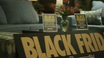 Aaron's Black Friday TV Spot, 'Dusting'  - Thumbnail 8