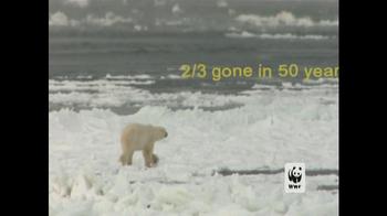 World Wildlife Fund TV Spot, 'Polar Bears: Look Closely' - Thumbnail 3