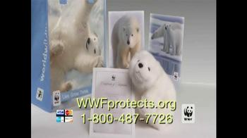World Wildlife Fund TV Spot, 'Polar Bears: Look Closely' - Thumbnail 7
