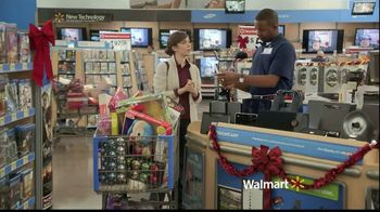 Walmart Black Friday TV Spot, 'Boom!' Song AC/DC - 47 commercial airings