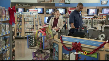 Walmart Black Friday TV Spot, 'Boom!' Song AC/DC - Thumbnail 1