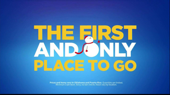 Walmart Black Friday TV Spot, 'Boom!' Song AC/DC - Thumbnail 10