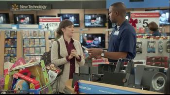 Walmart Black Friday TV Spot, 'Boom!' Song AC/DC - Thumbnail 4