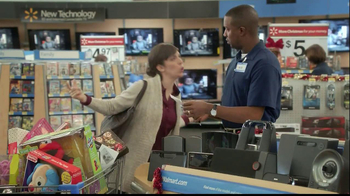 Walmart Black Friday TV Spot, 'Boom!' Song AC/DC - Thumbnail 5