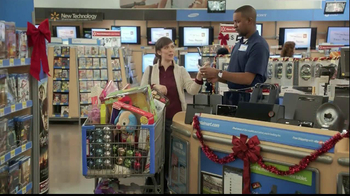 Walmart Black Friday TV Spot, 'Boom!' Song AC/DC - Thumbnail 6