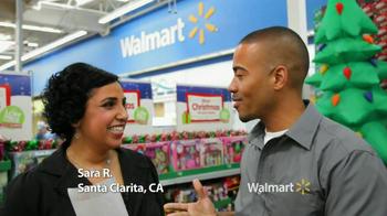 Walmart TV Black Friday TV Spot, 'Sara: I Love It'  - Thumbnail 2