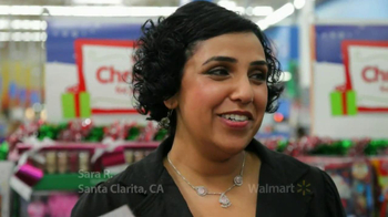 Walmart TV Black Friday TV Spot, 'Sara: I Love It'  - Thumbnail 3
