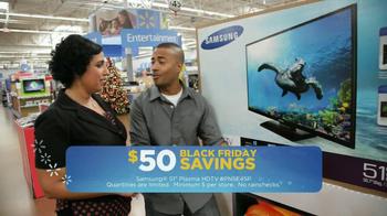 Walmart TV Black Friday TV Spot, 'Sara: I Love It'  - Thumbnail 5