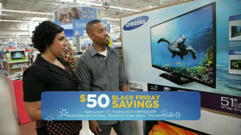 Walmart TV Black Friday TV Spot, 'Sara: I Love It'  - Thumbnail 6