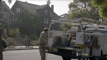 Go Daddy TV Spot, 'Exterminator' - 102 commercial airings