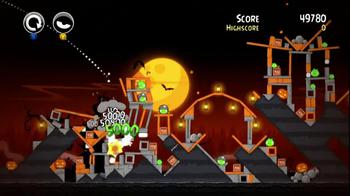 Angry Birds Trilogy TV Spot, 'Splash' - Thumbnail 6