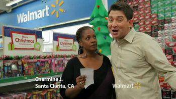 Walmart Black Friday TV Spot, 'VIZIO 60-Inch TV' - 183 commercial airings
