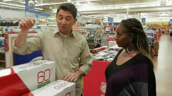 Walmart Black Friday TV Spot, 'VIZIO 60-Inch TV' - Thumbnail 3