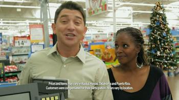Walmart Black Friday TV Spot, 'VIZIO 60-Inch TV' - Thumbnail 7