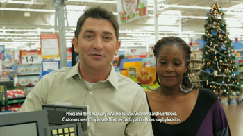 Walmart Black Friday TV Spot, 'VIZIO 60-Inch TV' - Thumbnail 8