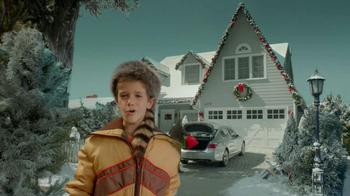 2013 Honda Accord TV Spot, 'Dear Honda: Dad' - Thumbnail 2