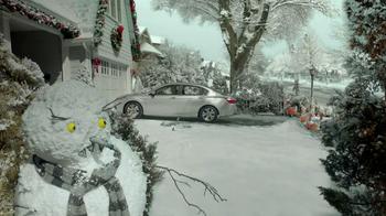 2013 Honda Accord TV Spot, 'Dear Honda: Dad' - Thumbnail 5