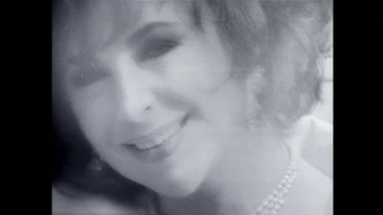 White Diamonds TV Spot Featuring Elizabeth Taylor - Thumbnail 2