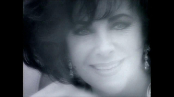 White Diamonds TV Spot Featuring Elizabeth Taylor - Thumbnail 4