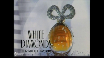 White Diamonds TV Spot Featuring Elizabeth Taylor - 1850 commercial airings