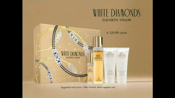 White Diamonds TV Spot Featuring Elizabeth Taylor - Thumbnail 8